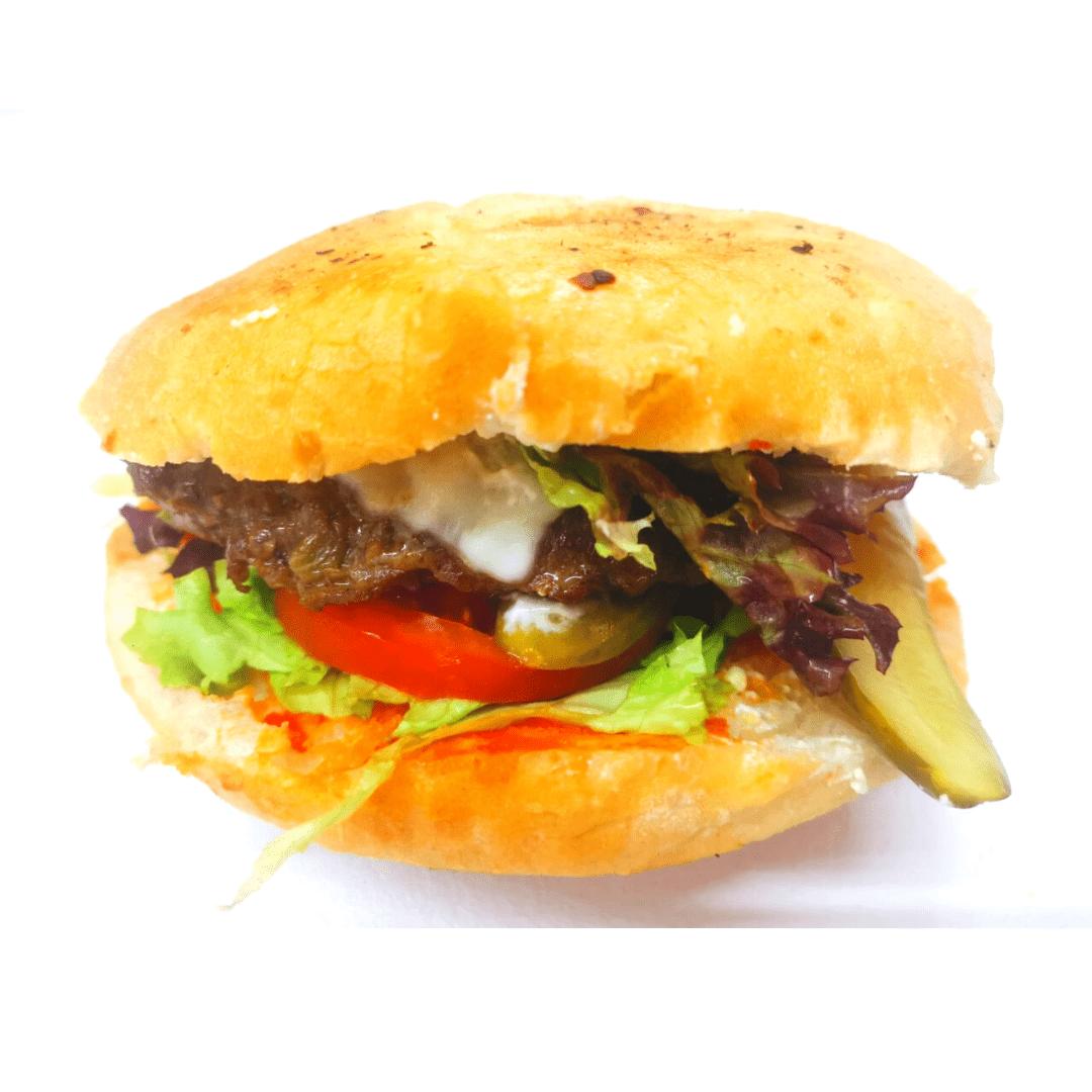 Balkan Burger