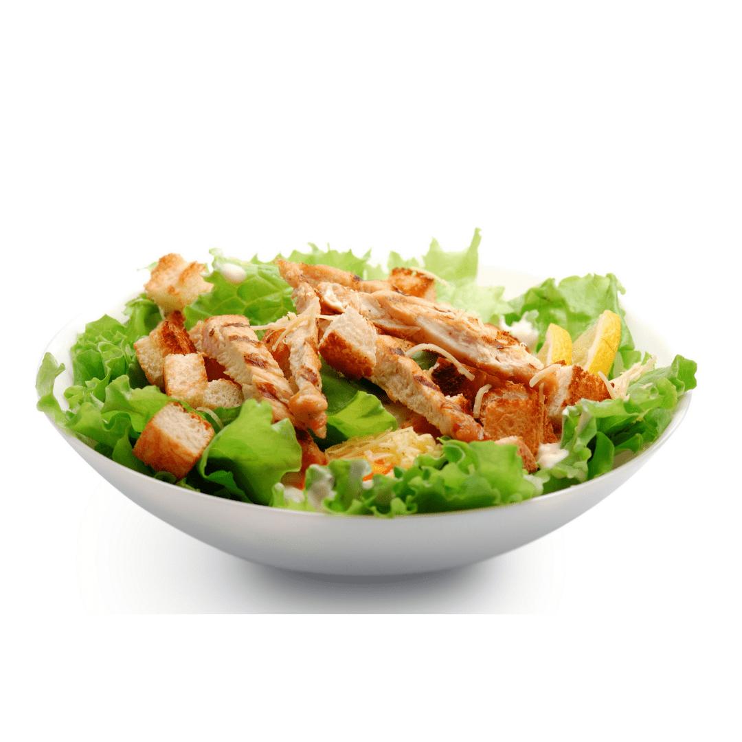 Kureci Michany Salat